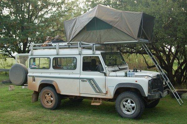 & Popular Rooftop Tents !